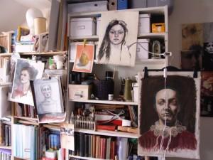 Drawings, drawings, drawings